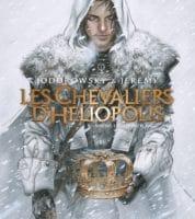 Les Chevaliers d'Héliopolis T2, Bonaparte l'immortel