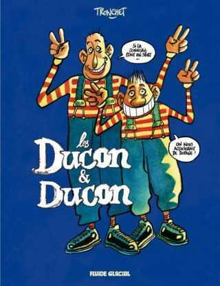 Les Ducon et Ducon