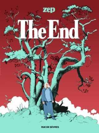 The End, Zep pour un thriller écologique