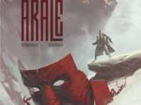 Arale, Raspoutine sauve le Tsar