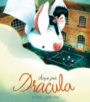 Chaque jour Dracula, petit vampire malheureux