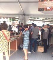 Comédie du Livre 2018 à Montpellier, retour sur images et projets BD pour le clap de fin