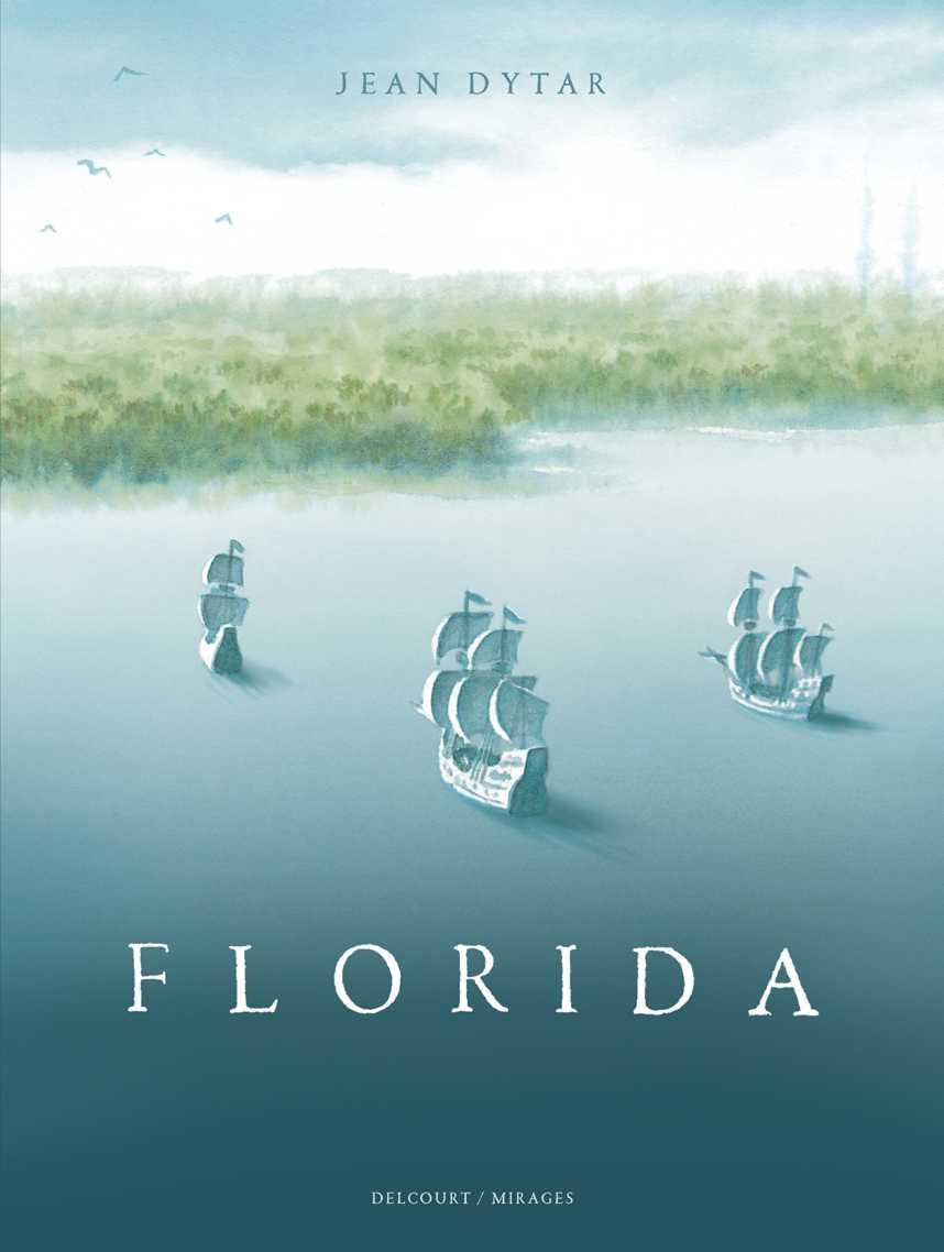 Florida, un voyage au bout de l'espoir