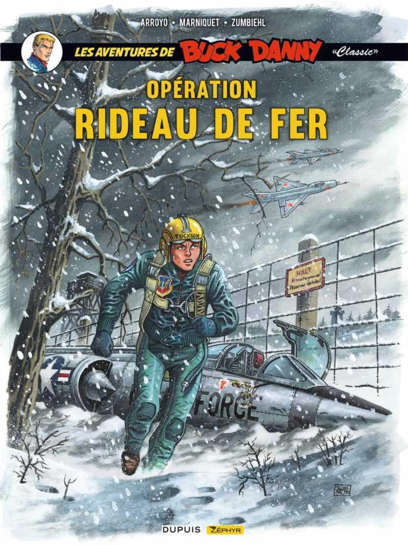 Opération Rideau de fer