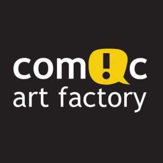 Comic Art Factory