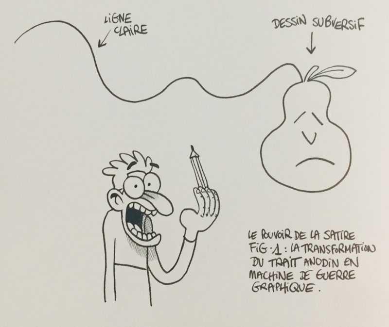 Dédicace de Fabrice Erre