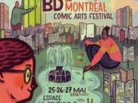 Festival BD de Montréal 2018
