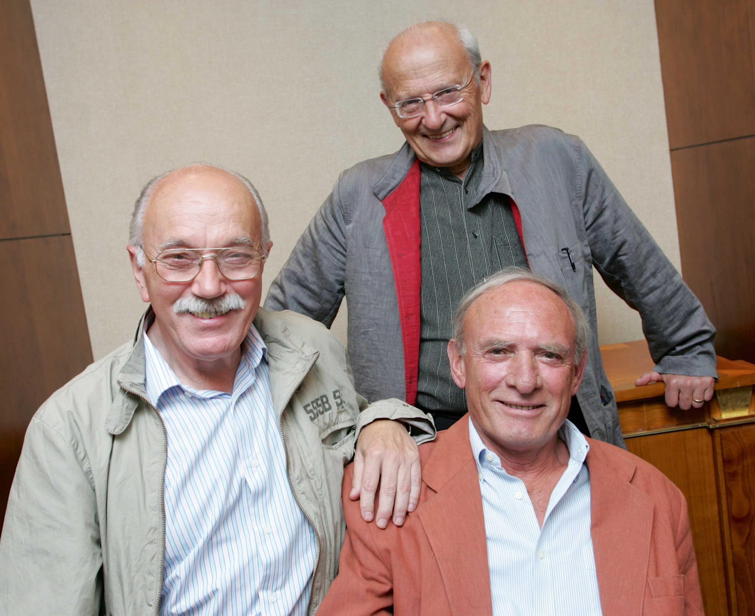 Archives : Quand William Vance et Giraud signaient un XIII par deux