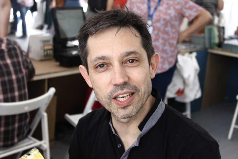 Frank Biancarelli