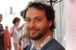 Martin Trystram