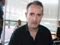 Hugues Labiano à Gruissan. JLT ®