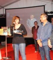 Festival de Sérignan 2018, Les Reflets Changeants prix de la ville, L'Aimant prix de l'Agglomération du scénario