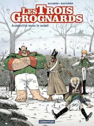 Les Trois Grognards