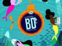 Lyon BD Festival 2018, un tout et une capitale du 9e Art avec 270 auteurs