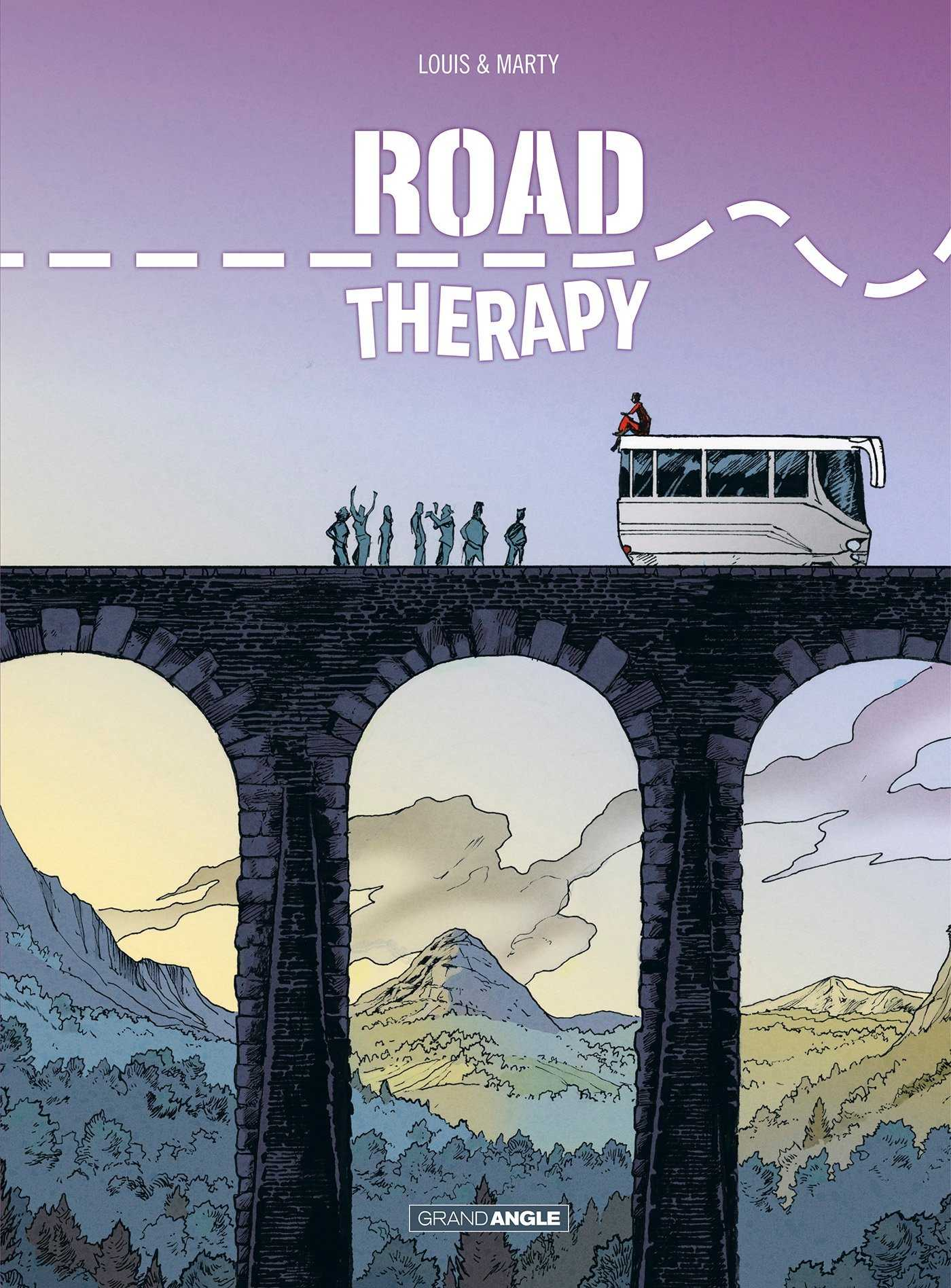 Road Therapy, viva España
