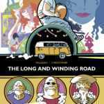The Long and winding road, Ruben Pellejero et Ulysse font un beau voyage dans Le Commodore