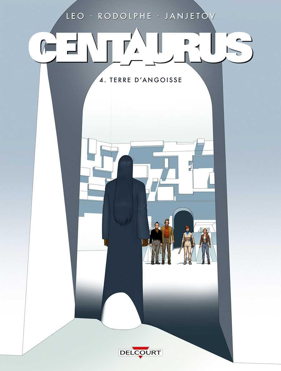 Centaurus T4, le piège se referme