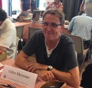 Gilles Mezzomo