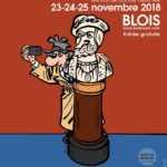 BD Boum 2018, 36e édition du 23 au 25 novembre et des hommages à Annie Goetzinger et Pétillon