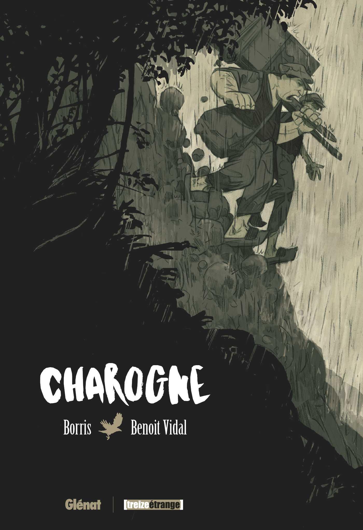 Charogne, fantasia chez les ploucs