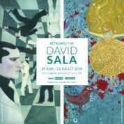David Sala chez Maghen à Paris à partir du 29 juin 2018