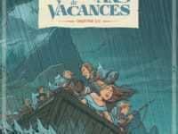 Deux ans de vacances T2, les pirates attaquent