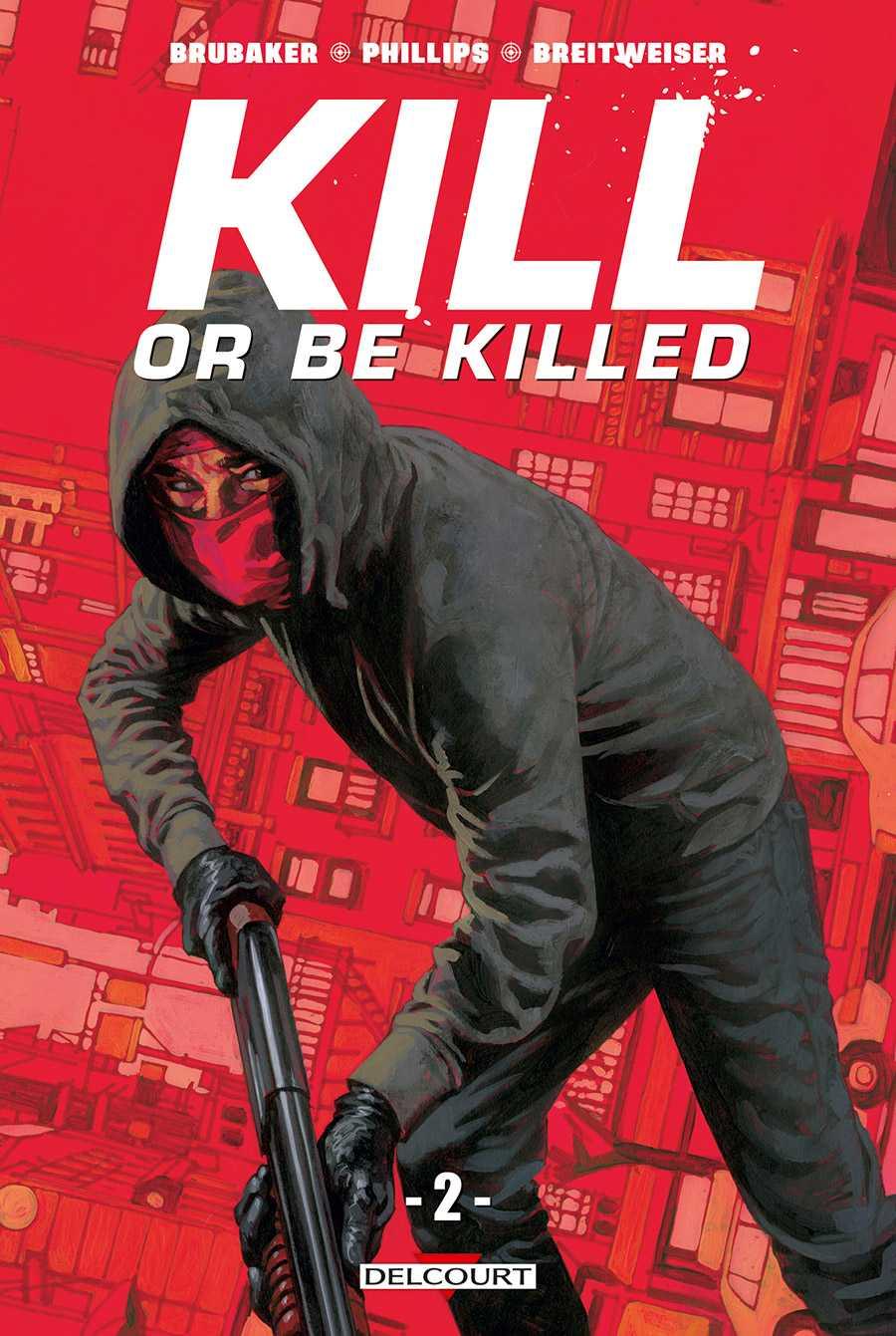 Kill or be killed T2, la pression monte