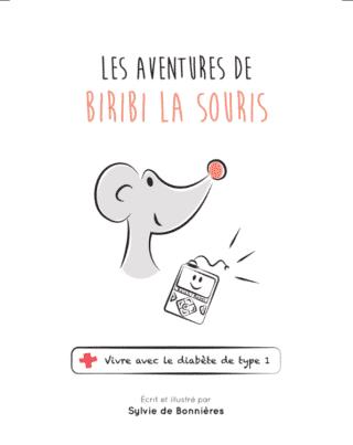 Les Aventures de Biribi la souris