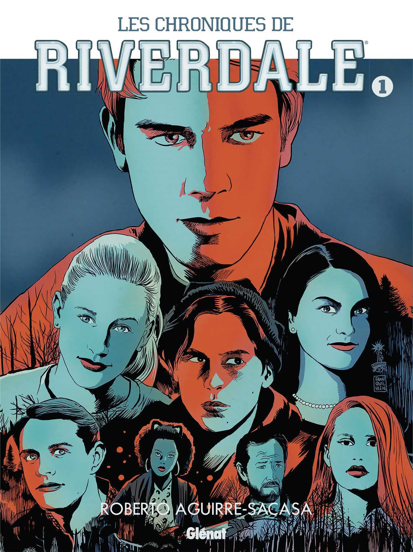 Les Chroniques de Riverdale, une petite ville pas si tranquille