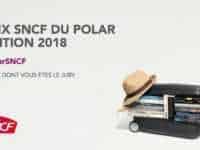Les Prix SNCF du polar 2018 attribués avec Bâtard primé pour la BD
