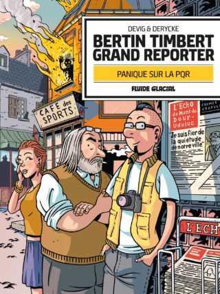 Bertin Timbert grand reporter