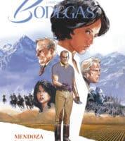 Bodegas Mendoza, vendanges argentines