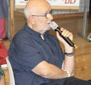Luc Révillon