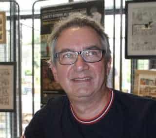 Frédéric Marniquet