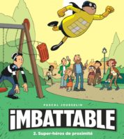 Imbattable 2, imparable