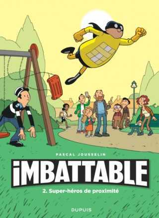 Imbattable T2, imparable