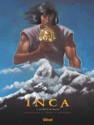 Inca T2, une prophétie en forme de jeu de piste