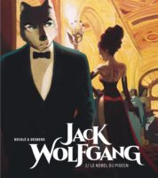 Jack Wolfgang T2, pigeon vole