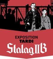 Tardi et Stalag IIB s'exposent avec des inédits à Falaise dès le 9 juillet au Mémorial des civils dans la guerre