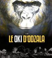 Le Oki d'Odzala, le gorille blanc