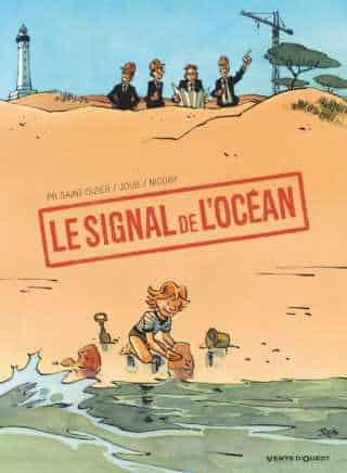 Le Signal de l'océan