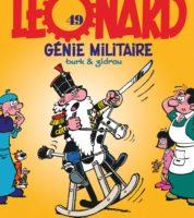 Léonard T49, guerre et pas la paix