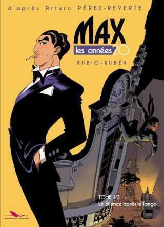 Max, les années 20