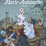 Mémoires de Marie-Antoinette T2, victime désignée
