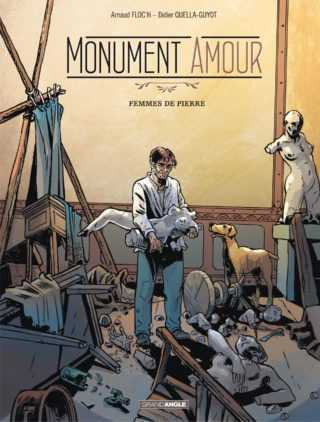 Monument amour