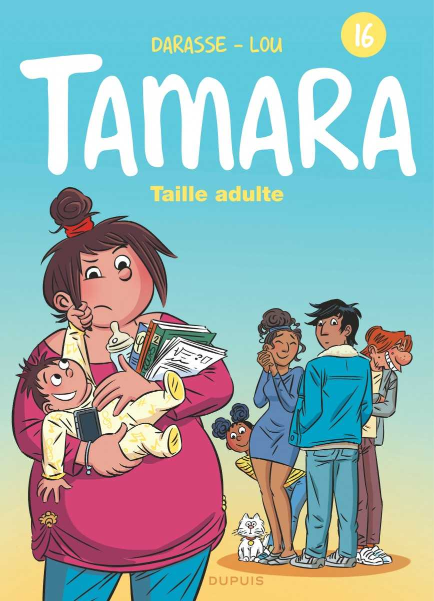 Tamara, sur grand écran le 4 juillet et quand l'enfant parait