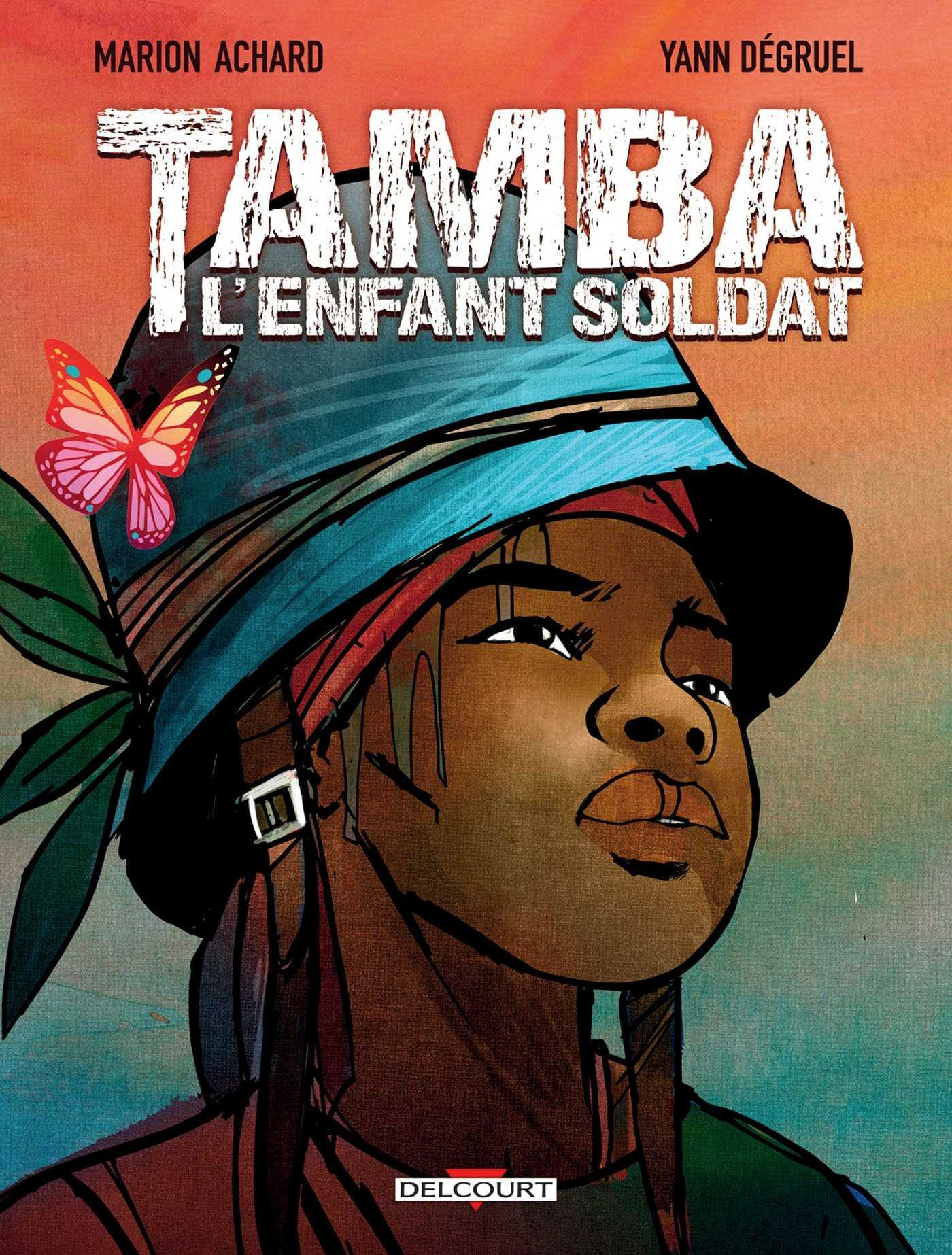 Tamba, l'enfant soldat : la guerre n'est pas un jeu d'enfant