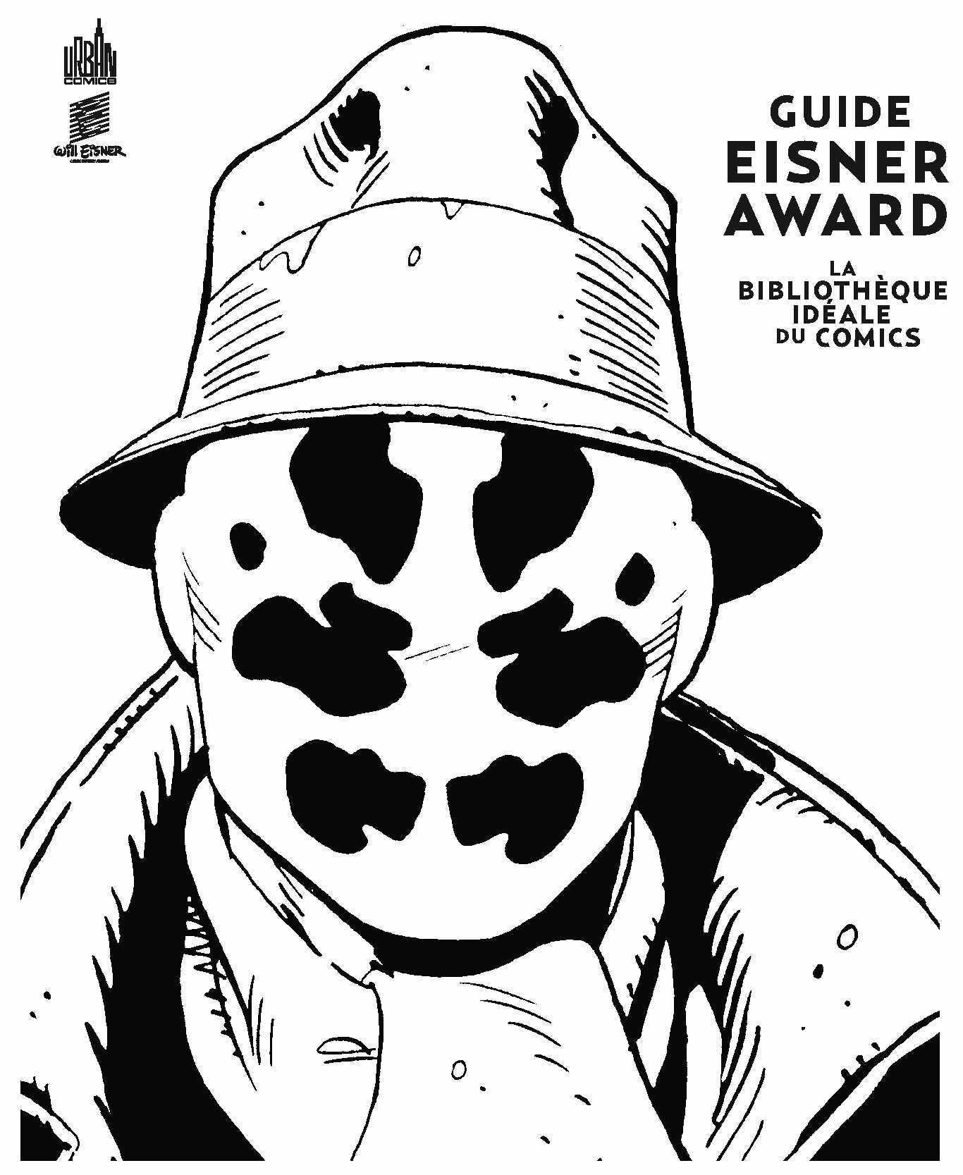 Eisner Awards, Urban Comics en piste avec les plus grands pour le palmarès 2018