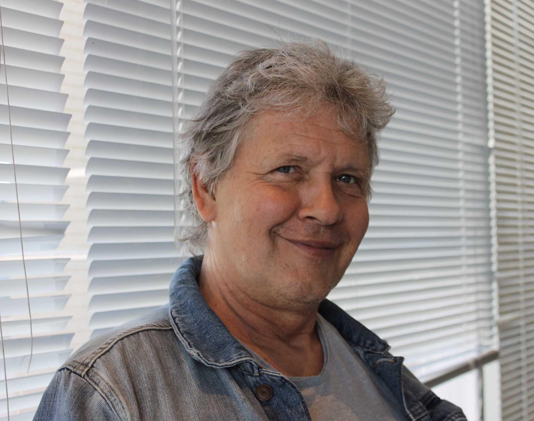 Interview : Avec Lonesome, Yves Swolfs confirme son don pour un western engagé