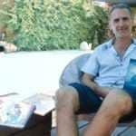 Interview : Frédéric Zumbiehl, pilote romancier et scénariste, de Ö à Buck Danny ou Tanguy et Laverdure